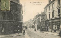 TOURNAN RUE DE PROVINS - Tournan En Brie