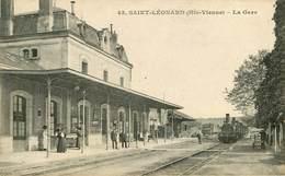 Haute Vienne - Lot N° 330 - Lots En Vrac - Lot Divers Du Département De La Haute Vienne - Lot De 51 Cartes - Postcards