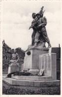 Comines, Belgique, Le Monument Des Soldats Morts Pour La Patrie 1914-1918 (pk46803) - Komen-Waasten