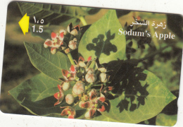 "OMAN(GPT) - Sodum""s Apple, CN : 47OMNU/B(normal 0), 08/99, Used - Oman"