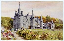 TROSSACHS HOTEL - Stirlingshire