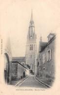 BEAUNE LA ROLANDE - Rue De L'Eglise - Très Bon état - Beaune