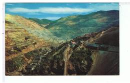 CPA-USA-UTAH-SALT LAKE CITY-BINGAM COPPER MINE- - Salt Lake City