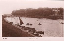 RYDE -THE CANOE LAKE - Autres