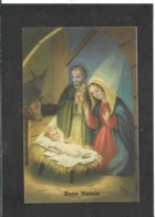 Buon Natale - Piccolo Formato - Viaggiata - Navidad