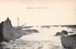 64 - BIARRITZ - Rocher De La Vierge - Biarritz
