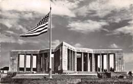 """BASTOGNE - Mémorial Aux Américains """"Mardasson"""" - Bastogne"""