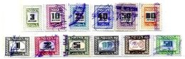 ISRAEL, Revenues, Used, F/VF - Other
