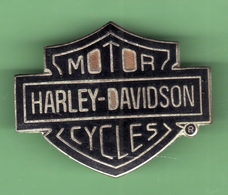 MOTO *** HARLEY-DAVIDSON N°65 *** A011 - Motorbikes
