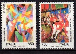 1993 Italy - Europa CEPT - Works Of ART - MNH** MI 2279-2280 (hj16) - 1991-00: Neufs