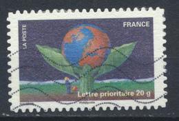 °°° FRANCE 2011 - Y&T N°A535 °°° - France