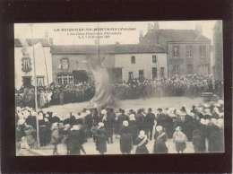 85 La Boissière De Montaigu à Nos Chers Prisonniers D'inventaire 2,3,7 & 22 Mars 1906 édit. Retailleau , Politique - Francia