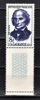 FRANCE 1958 -  Y.T. N° 1146 - NEUF** - France