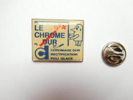 Beau Pin's , Le Chrome Dur SN , Saint Etienne Du Rouvray , Seine Maritime - Villes