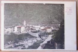 ,SPARONE  PANORAMA LEVANTE,  VIAGGIATA 1909 - Altre Città