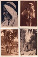 LOT DE 15 CARTES DE LEHNERT ET LANDROCK - Autres Photographes