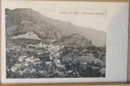 ,SPARONE  PANORAMA  PONENTE,  VIAGGIATA 1911 - Altre Città