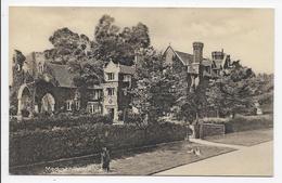 Medmenham Abbey - Buckinghamshire