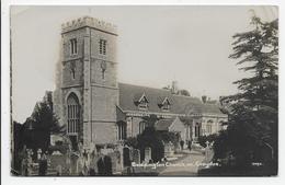 Beddington Church, Nr. Croydon - Surrey