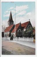 Sutton - Parish Church - Surrey