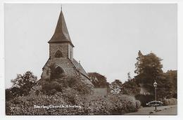Shirley Church, Shirley - Surrey