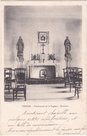 ORROIR. Pensionnat De La Sagesse. Oratoire - Mont-de-l'Enclus