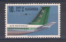 Katanga 1961  Sc Nr 75  MNH (a1p28) - Katanga