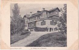 10. ROSNAY-L'HOPITAL. Le Chalet De La Garenne - Autres Communes