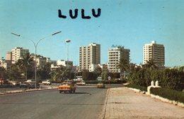 ARABIE SAOUDITE : Al-Bia A Square Jeddah - Arabie Saoudite