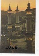 ARABIE SAOUDITE : Three Minerates Of The Holy Mosqué Mecca - Saudi Arabia