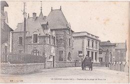 44. LE CROISIC. Chalets De La Plage De Port-Lin. 429 - Le Croisic