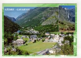 CP 10*15-ZB1140-GEDRE GAVARNIE VUE GENERALE - Gavarnie