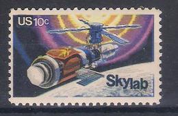 USA 1974 Sc Nr 1529   MNH  (a1p28) - Space
