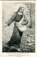 CPA  J' Avais Semé Pour Toi  (époque 1900) - Peintures & Tableaux