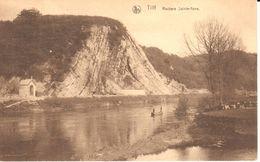 Tilff - CPA - Rocher Sainte-Anne - Esneux