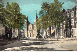 Rochefort - CPA - La Rue De La Behogne - Rochefort