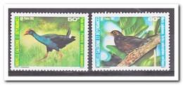 Nieuw Caledonië 1985, Postfris MNH, Birds - Nieuw-Caledonië