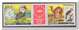 Mali 1978, Postfris MNH, Birds - Mali (1959-...)