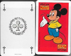 Mickey - Jeu De 32 Cartes TB - Mickey - Autres