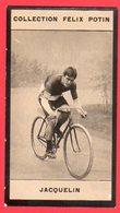 Collection Felix Potin ( Jacquelin ) - Cyclisme