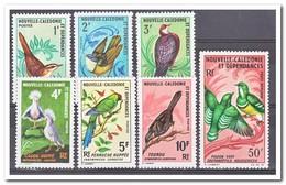 Nieuw Caledonië 1967, Postfris MNH, Birds - Nieuw-Caledonië