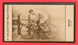 2 ème Collection Felix Potin ( Bixio ) - Cycling