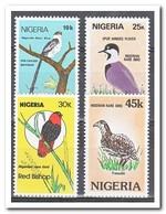Nigeria 1984, Postfris MNH, Birds - Nigeria (1961-...)