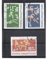 OST1330  ALBANIEN 1992  MICHL  2499/01 Used / Gestempelt SIEHE ABBILDUNG - Albanien