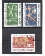 OST1331  ALBANIEN 1992  MICHL  2499/01 Used / Gestempelt SIEHE ABBILDUNG - Albanien
