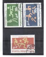 OST1332  ALBANIEN 1992  MICHL  2499/01 Used / Gestempelt SIEHE ABBILDUNG - Albanien