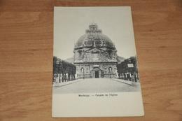1338- MONTAIGU: Eglise Facade - Scherpenheuvel-Zichem