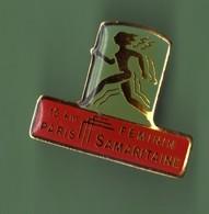 ATHLETISME *** 15km  FEMININ PARIS SAMARITAINE *** 0027 - Athletics