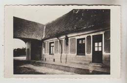 CPSM CAUCHY A LA TOUR (Pas De Calais) - Par AUCHEL, Maison Natale Du Maréchal PETAIN - Frankreich