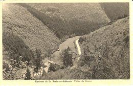 La-Roche-en-Ardenne - CPA - Vallée Du Bronze - La-Roche-en-Ardenne